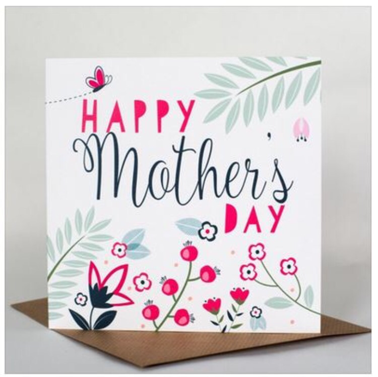 mothers day really star - 750×748